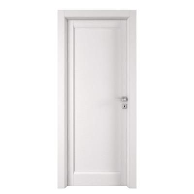 Porta a battente Aludra bianco L 80 x H 210 cm sinistra