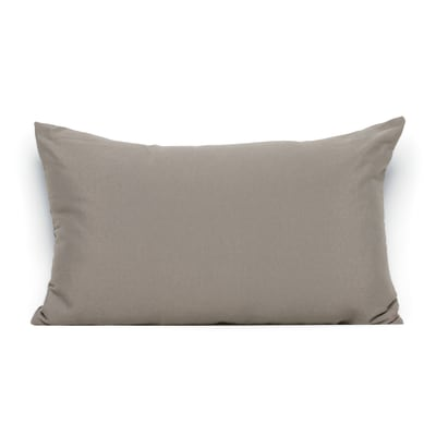 Cuscino INSPIRE Lea grigio 30x50 cm