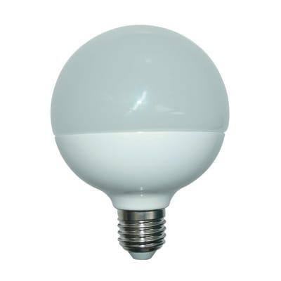Lampadina LED E27 globo bianco caldo 23W = 2452LM (equiv 150W) 300° LEXMAN