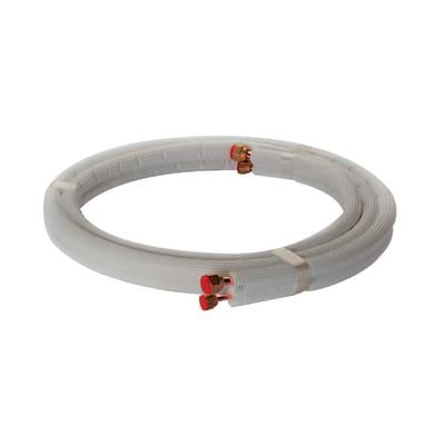 Tubo di rame isolato 700 cm