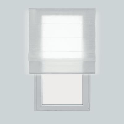 Tenda a pacchetto INSPIRE Daisy bianco 120x150 cm