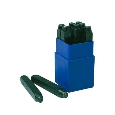 Punzone in acciaio Ø 13 mm L  mm