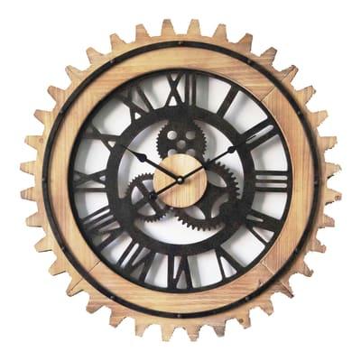 Orologio Sestante 60x60 cm