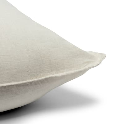 Cuscino Lina naturale 60x40 cm