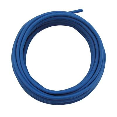 Cavo elettrico blu fs17  1 filo x 2,5 mm² 15 m LEXMAN Matassa
