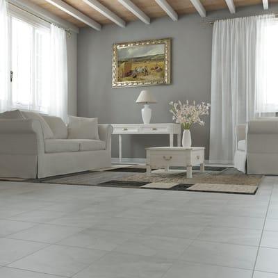 Piastrella Pietra Bella 31 x 31 cm sp. 7 mm PEI 4/5 bianco