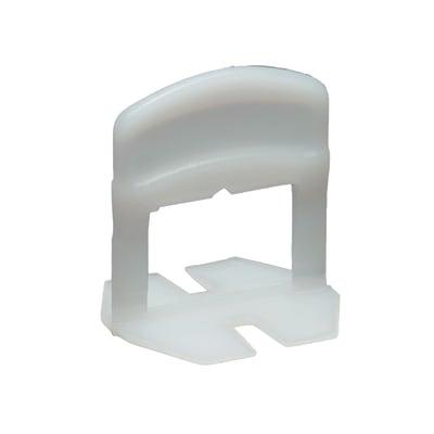 Sistema livellante per piastrelle Sp 2 mm