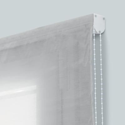 Tenda a pacchetto INSPIRE Lineo bianco 135x250 cm