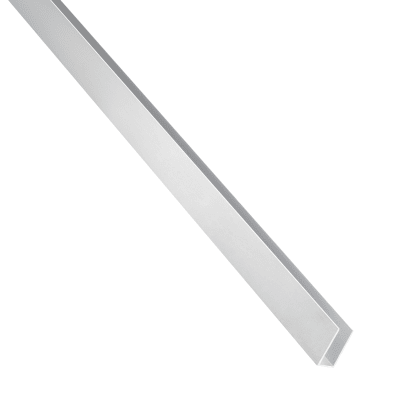 Profilo u STANDERS in alluminio 2.6 m x 1.5 cm
