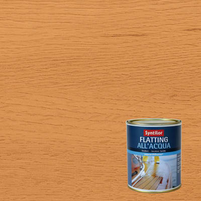 Flatting liquido SYNTILOR 2.5 L incolore satinato