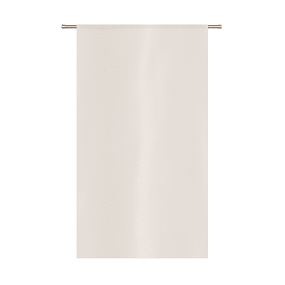 Tendina vetro Stoplight 2 ecru tunnel 90x160 cm