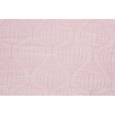 Pannello giapponese Seed rosa 60x300 cm