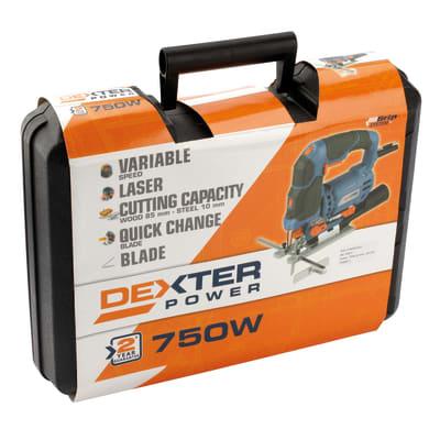 Seghetto alternativo DEXTER POWER 750 W