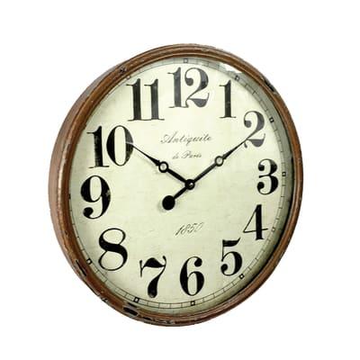 Orologio Antique de Paris 50x50 cm