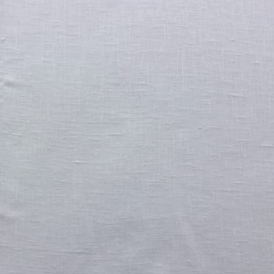 Tendina vetro Kinaros bianco tunnel 60 x 240 cm