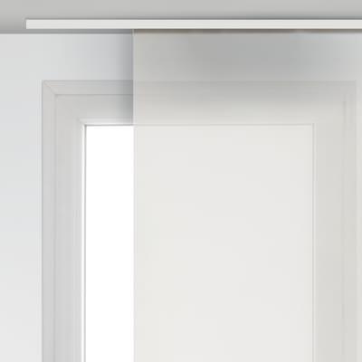 Pannello giapponese INSPIRE Basic bianco 60x300 cm