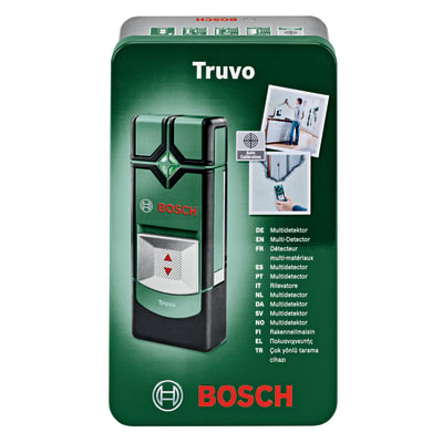 Metal detector BOSCH Truvo II N/A pollici