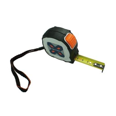 Flessometro pieghevole DEXTER plastica Da 1 a 3 m