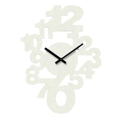 Orologio Prometeo 30x40 cm