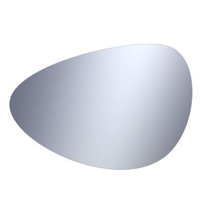 Illuminazione Specchio Bagno Leroy Merlin.Specchio Con Illuminazione Integrata Bagno Ovale Gota L 120