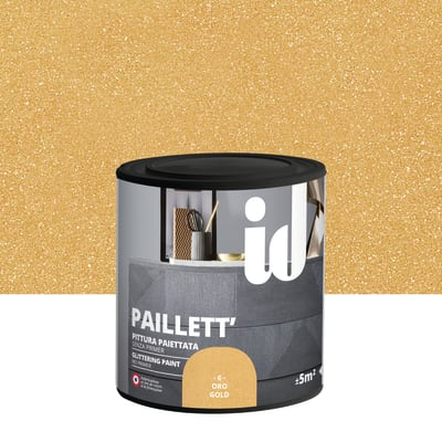 Vernice ID Paillet 0.5 L oro