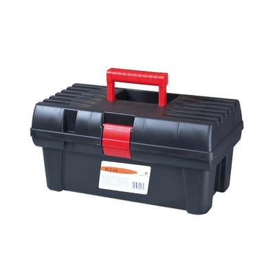Cassetta attrezzi L 22.6 x H 20 cm, profondità 16 mm