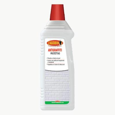 Impermeabilizzante Antigraffiti protettivo 1 L