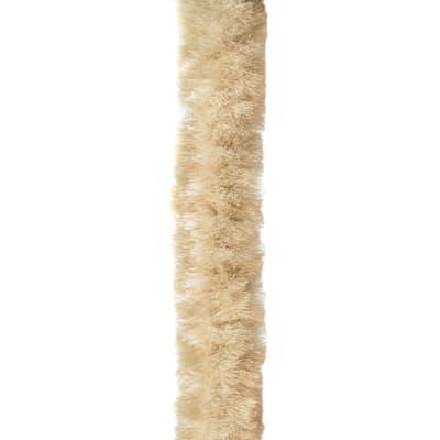 Tenda per porta Softy beige 120x230 cm