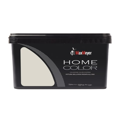 Pittura murale HOME COLOR MAX MEYER 2.5 L champagne