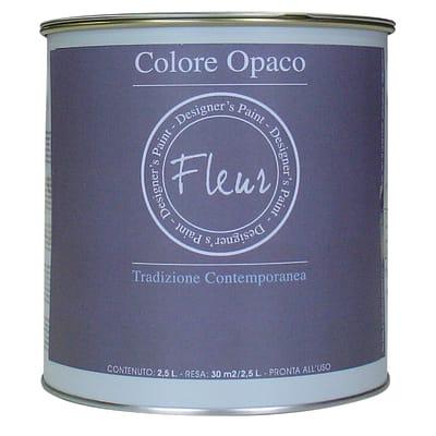 Pittura murale FLEUR 2.5 L verde