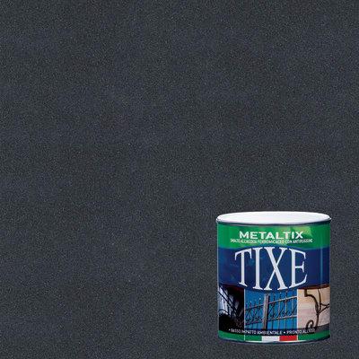 Smalto antiruggine TIXE Metaltix acciaio 0.25 L