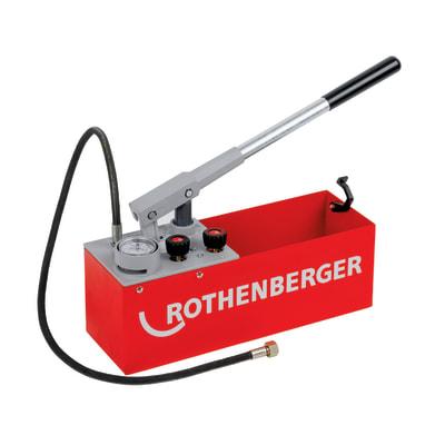 Pompa di controllo ROTHENBERGER RP 50 12 L