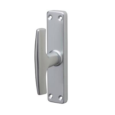 Maniglie Per Finestra In Alluminio Cromato Prezzi E Offerte