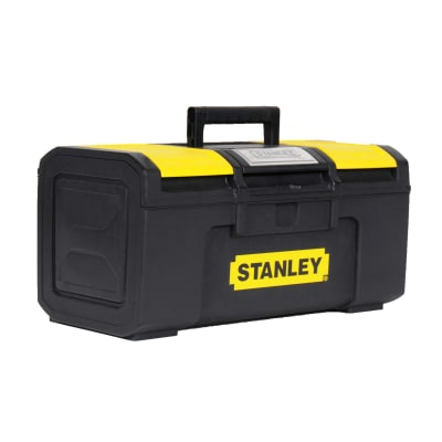 Cassetta attrezzi STANLEY L 16.2 x H 22.0 cm, profondità 170.0 mm