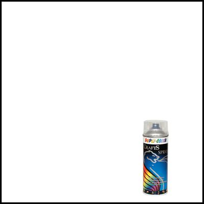 Smalto spray Craft trasparente lucido 0.0075 L