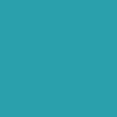 Smalto spray LUXENS Deco blu atollo lucido 0.0075 L