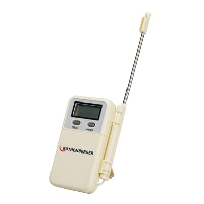 Termometro ROTHENBERGER