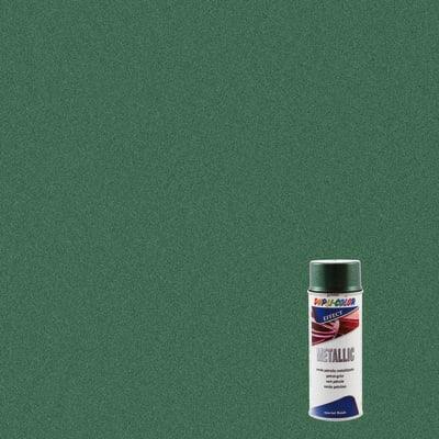 Smalto spray Metallic petrolio diamantato metallizzato 0.0075 L