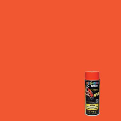 Fondo spray DUPLI COLOR Sprayplast arancio 0.0075 L