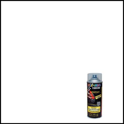Smalto spray base solvente DUPLI COLOR Sprayplast 0.0075 L trasparente lucido