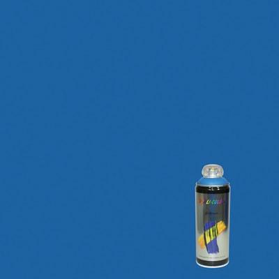 Spray DUPLI COLOR blu cielo lucido 0.4 L