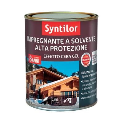 Impregnante a base solvente SYNTILOR douglas 0.75 L