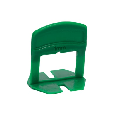 Sistema livellante per piastrelle Sp 1 mm