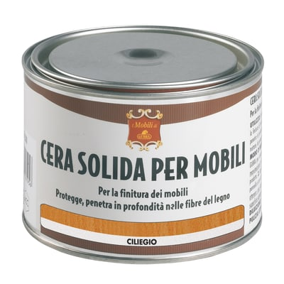 Cera GUBRA ciliegio 0.5 L