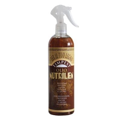 Olio per proteggere Nutrilen 0.25 L