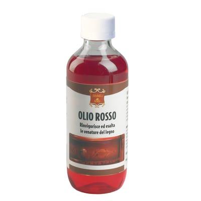 Olio per proteggere GUBRA 0.5 L
