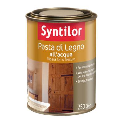 Mastice per legno SYNTILOR rovere 250 g