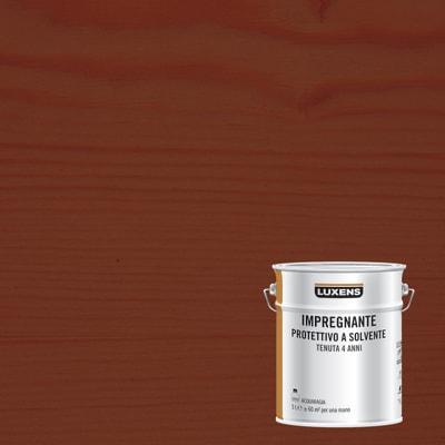Impregnante a base solvente LUXENS douglas 5 L