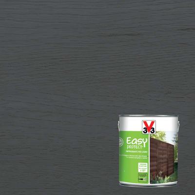 Impregnante a base acqua V33 Easy Protect grigio 2.5 L