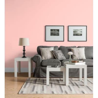 Pittura murale LUXENS 2.5 L rosa blush 5